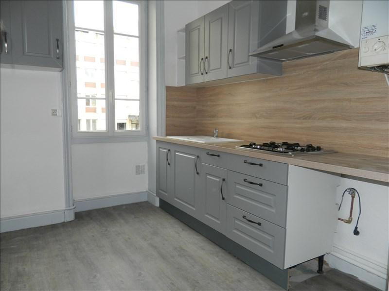 Affitto appartamento Roanne 470€ CC - Fotografia 1