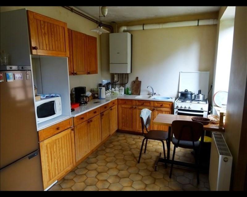 Vente maison / villa Neuilly en thelle 225000€ - Photo 2