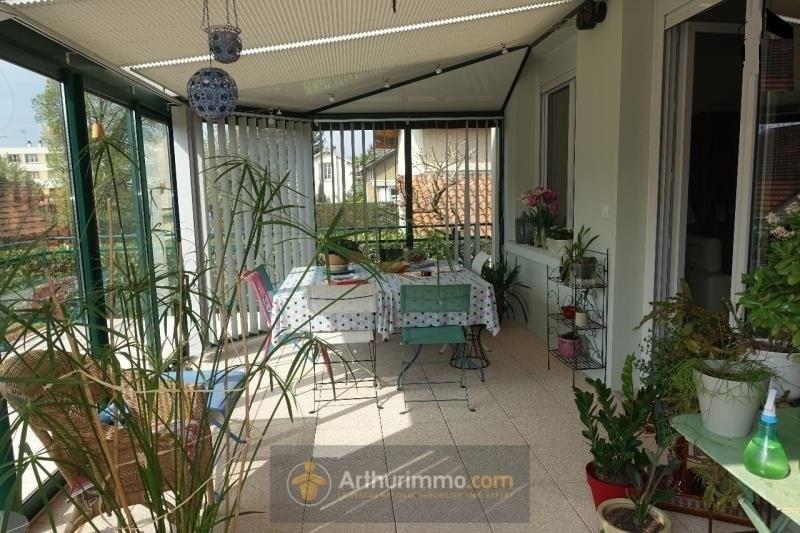 Vente maison / villa Bourg en bresse 320000€ - Photo 1