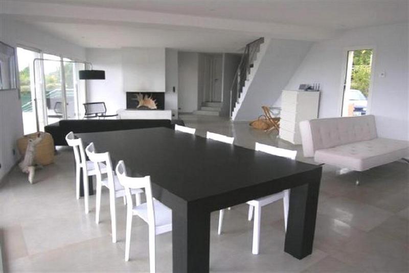 Location vacances maison / villa Golfe juan  - Photo 5