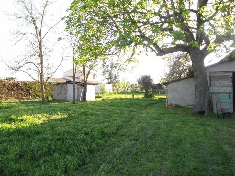 Vendita casa Montauban 215000€ - Fotografia 3