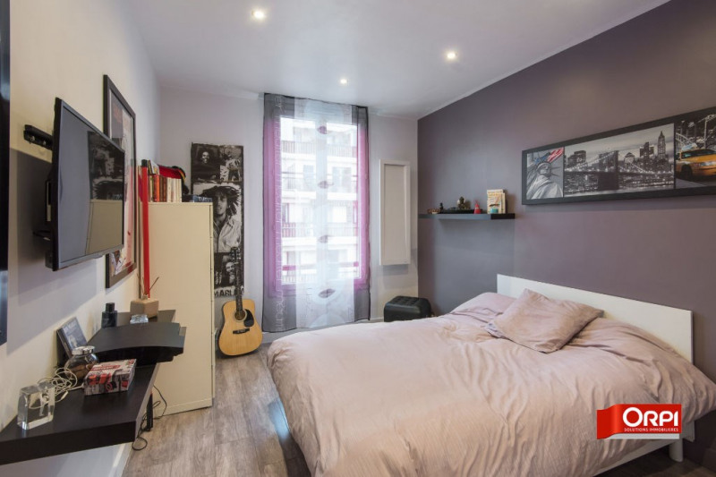 Vente appartement Nice 285 000€ - Photo 8