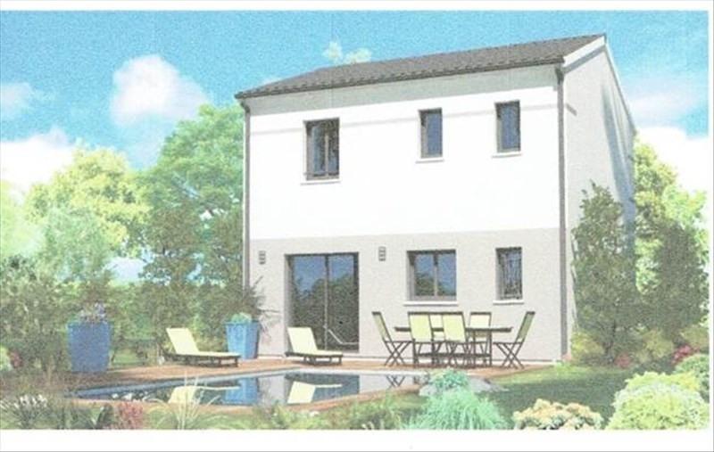 Vendita casa Carpentras 196500€ - Fotografia 1