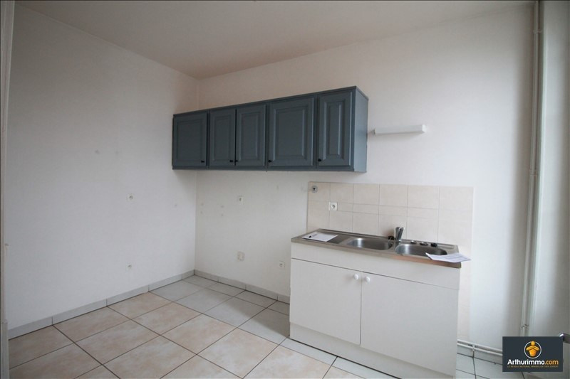 Vente appartement Ablis 110 000€ - Photo 2
