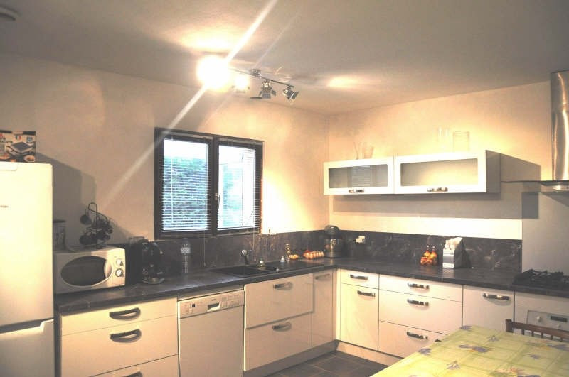 Vente maison / villa St maurice l exil 242000€ - Photo 1
