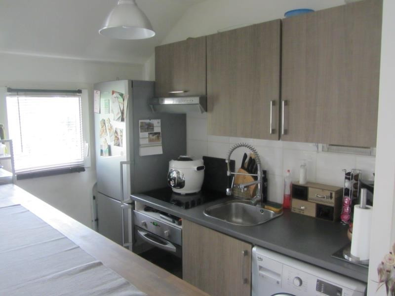 Vente appartement Osny 164 000€ - Photo 3