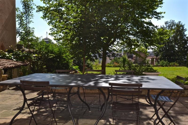 Deluxe sale apartment Lyon 5ème 1690000€ - Picture 4