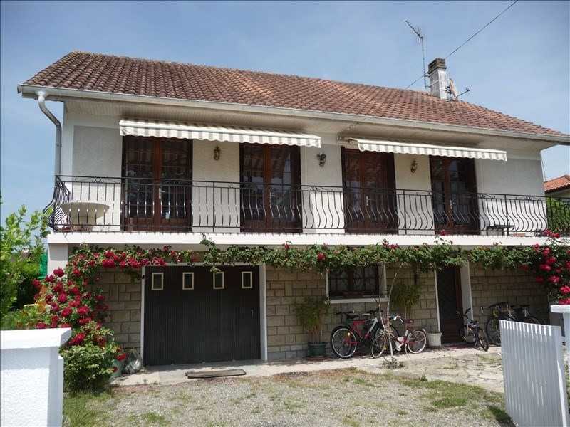 Vente maison / villa Peyrehorade 199 500€ - Photo 1