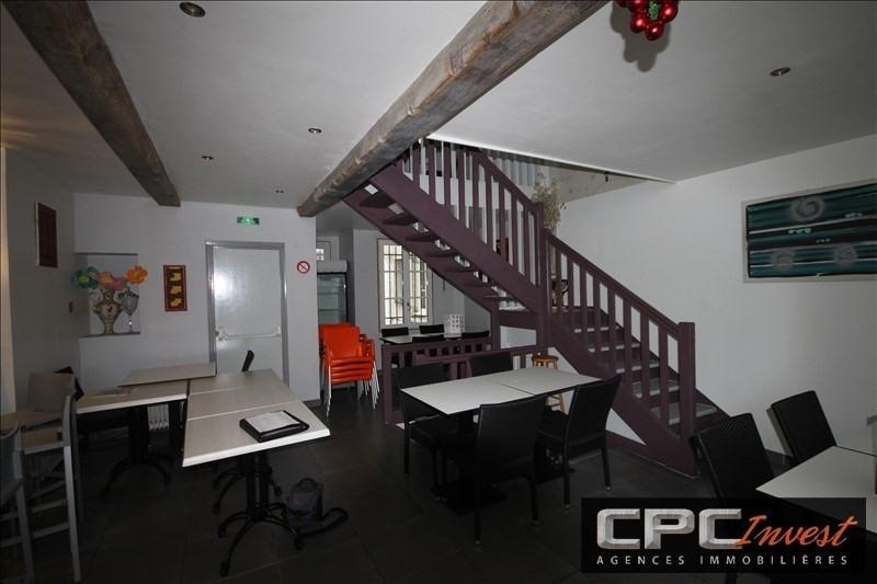 Sale building Oloron ste marie 236250€ - Picture 2