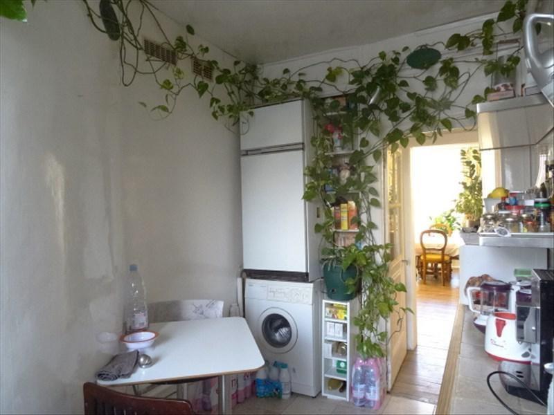 Vente appartement Versailles 505000€ - Photo 8