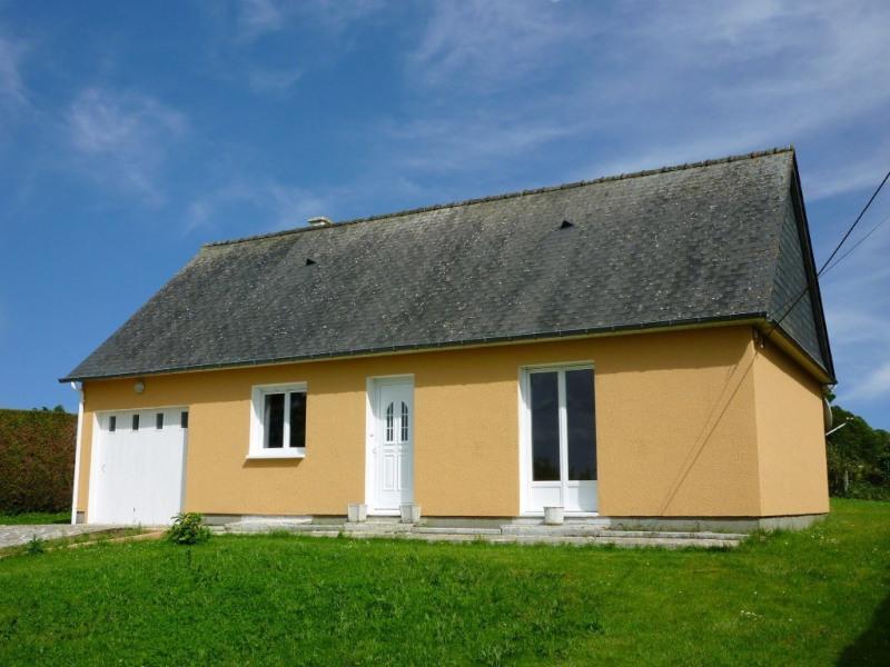 Location maison / villa Montreuil-l'argille 570€ CC - Photo 1