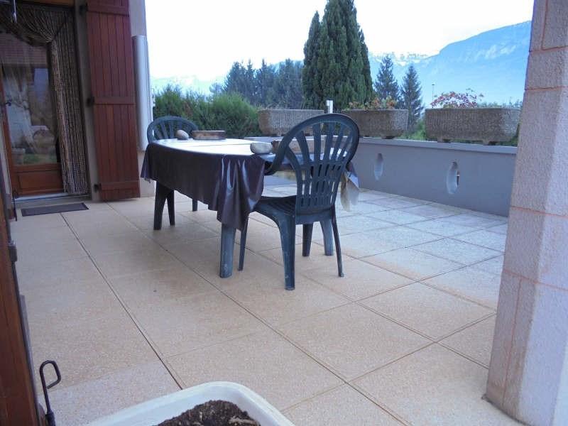 Sale house / villa Marignier 455000€ - Picture 10