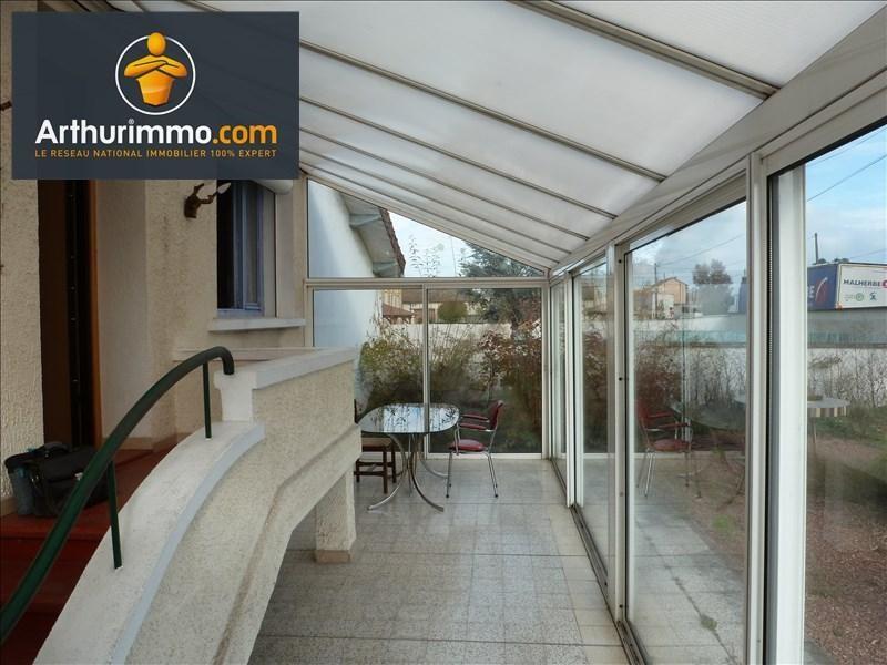 Vente maison / villa Vougy 137000€ - Photo 2