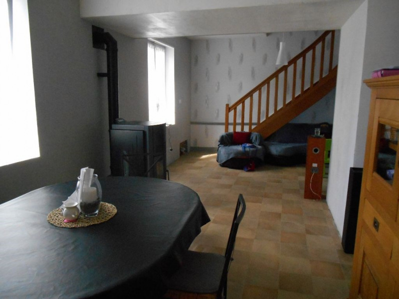 Vente maison / villa Crevecoeur le grand 172 000€ - Photo 2