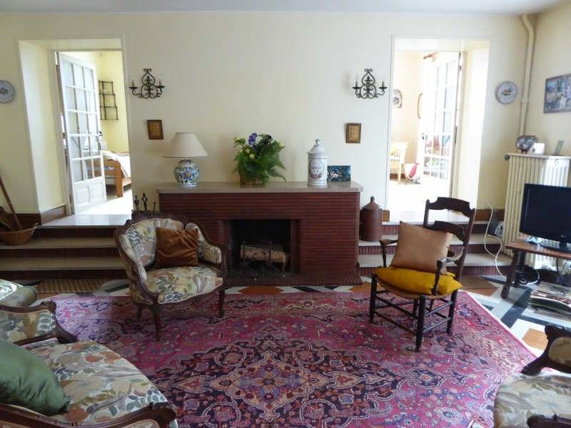 Sale house / villa Maurepas 429999€ - Picture 3