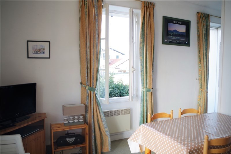 Vente appartement Hendaye 196 000€ - Photo 11
