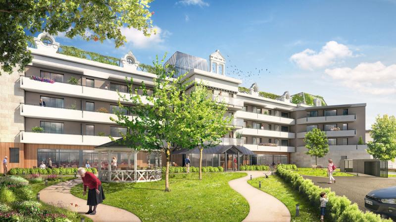 les jardins d 39 arcadie programme immobilier neuf limoges propos par le point immobilier. Black Bedroom Furniture Sets. Home Design Ideas