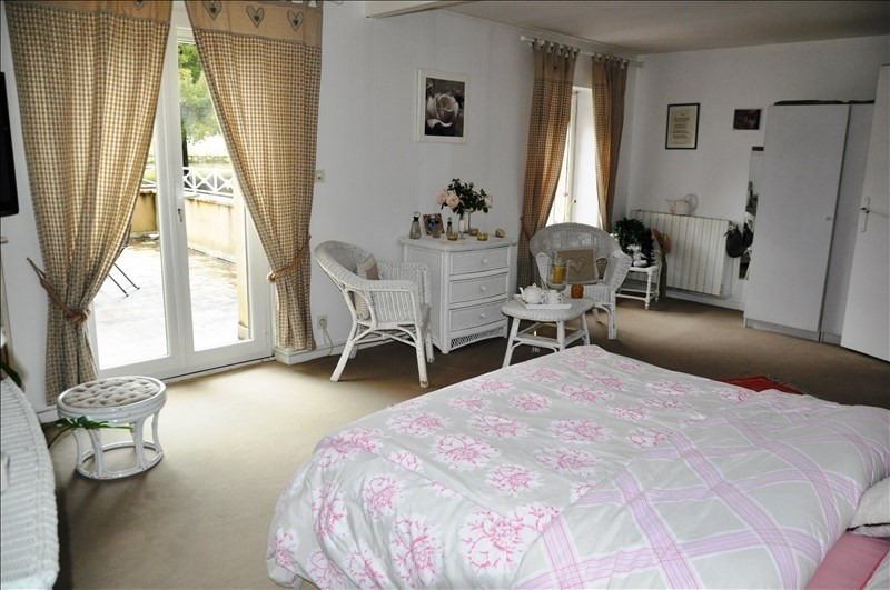 Sale house / villa Reventin vaugris 411 000€ - Picture 8