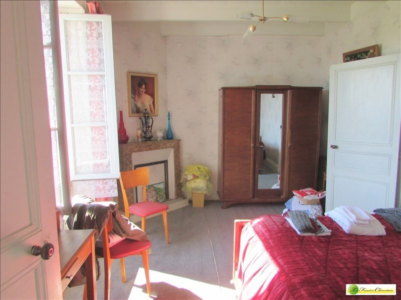 Vente maison / villa Aigre 50 000€ - Photo 6