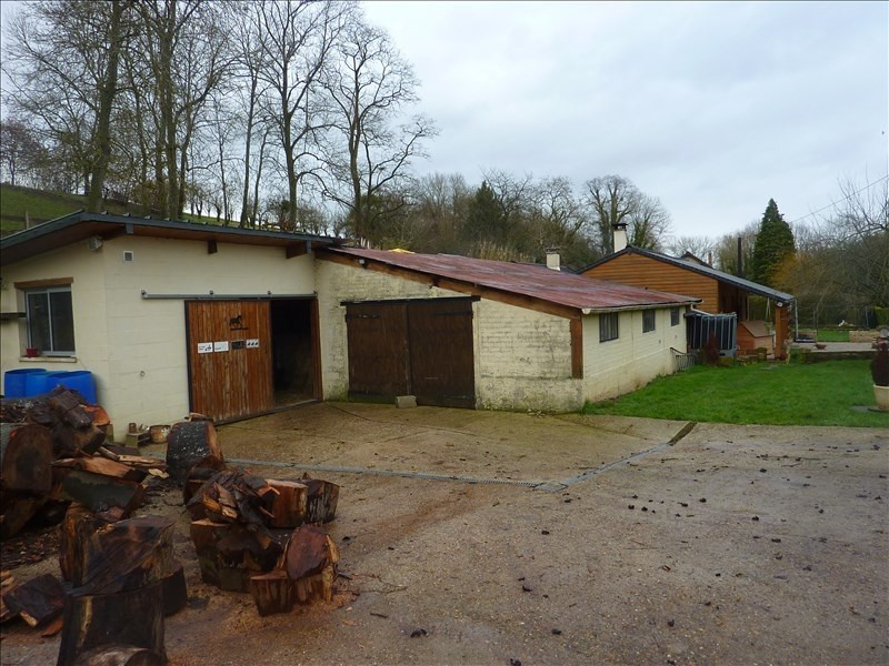 Sale house / villa Mareuil sur ourcq 239000€ - Picture 4