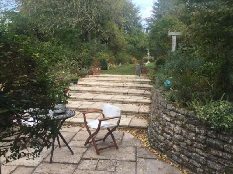 Vente de prestige maison / villa Vienne en bessin 785000€ - Photo 8