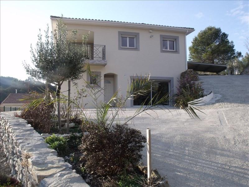 Sale house / villa Lodeve 285000€ - Picture 1