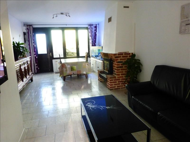 Vente maison / villa Burbure 83000€ - Photo 5