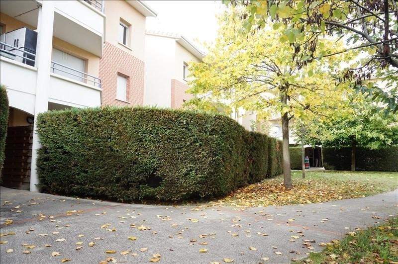 Vente appartement Toulouse 116900€ - Photo 6