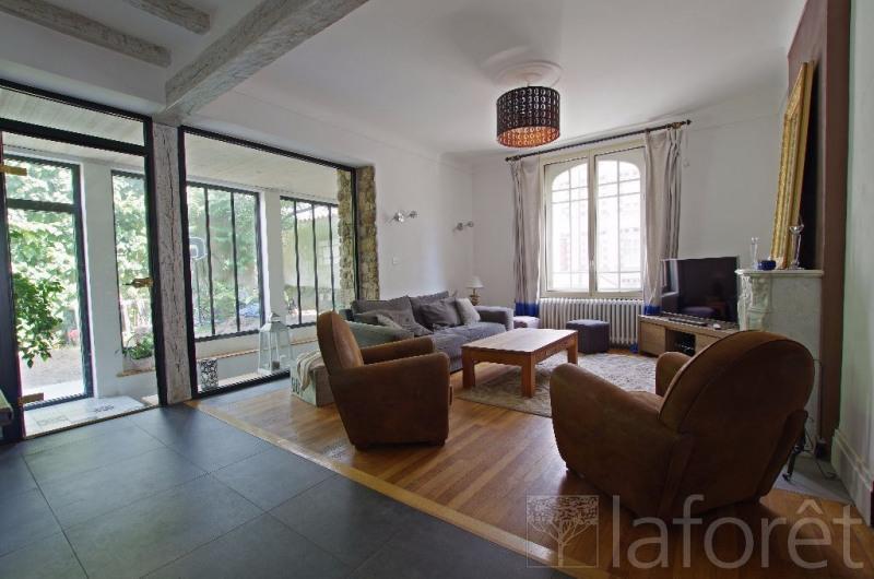 Vente maison / villa Cholet 470000€ - Photo 1
