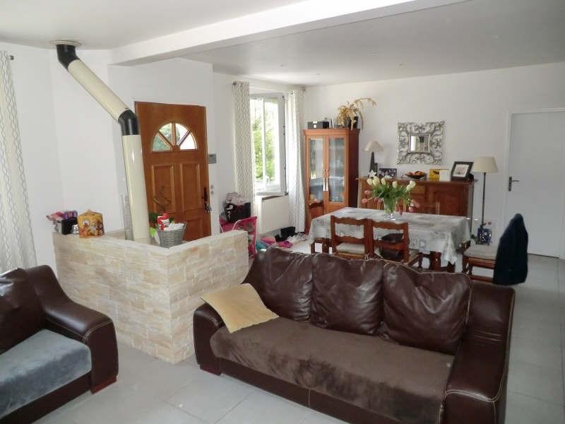 Sale house / villa Lamorlaye 384500€ - Picture 1