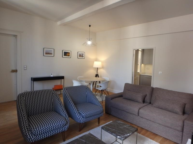 Vente appartement Bordeaux 475000€ - Photo 3