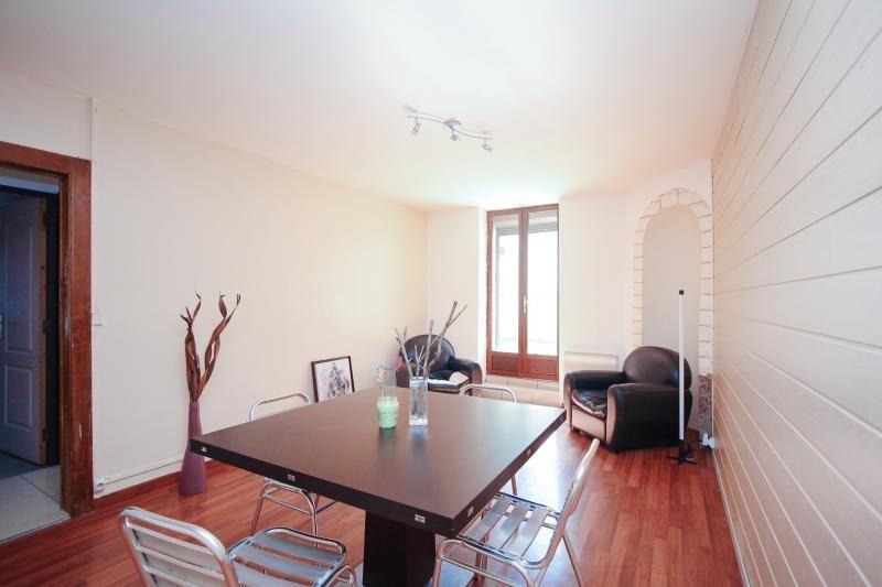 Sale apartment Nancy 129000€ - Picture 2