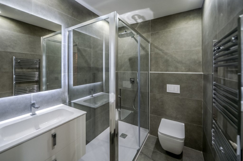 Sale apartment Nice 265000€ - Picture 4