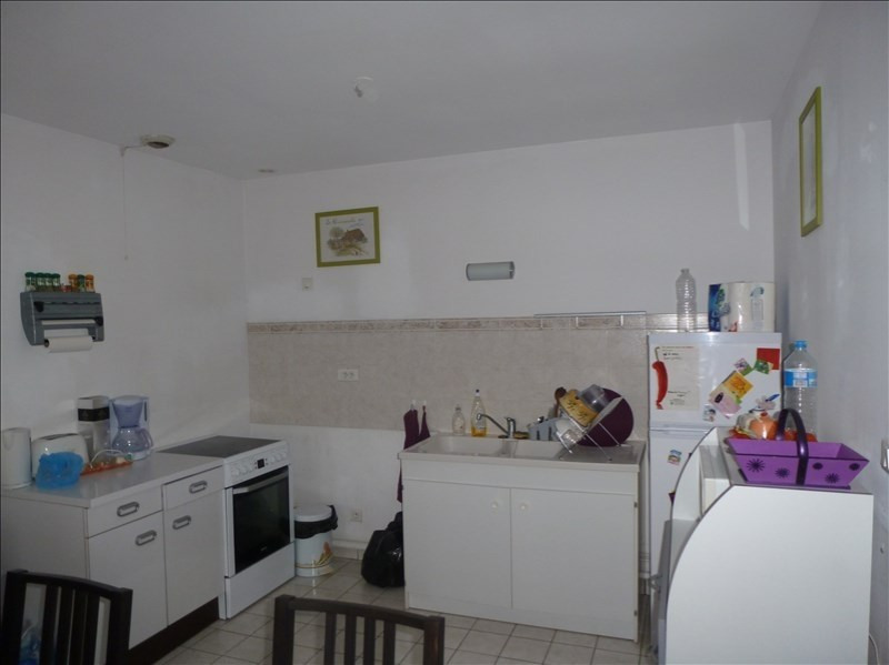 Rental apartment St quentin 510€ CC - Picture 4