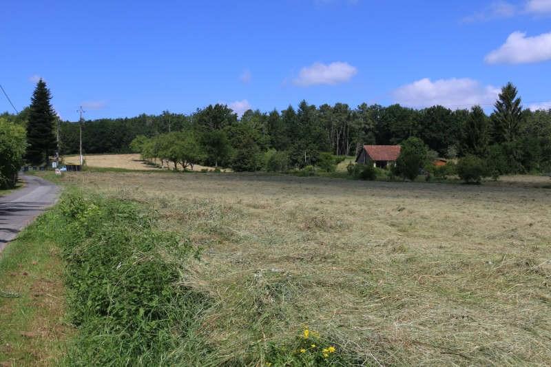 Vente terrain St front la riviere 18000€ - Photo 1