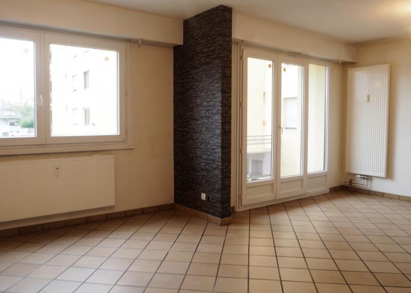 Vendita appartamento Ostwald 178000€ - Fotografia 4
