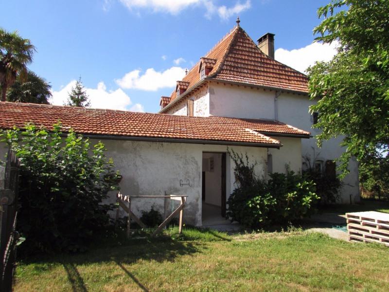 Vente maison / villa Ossages 334000€ - Photo 8