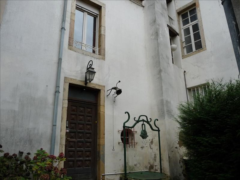 Investment property building Saint jean de losne 430 000€ - Picture 1
