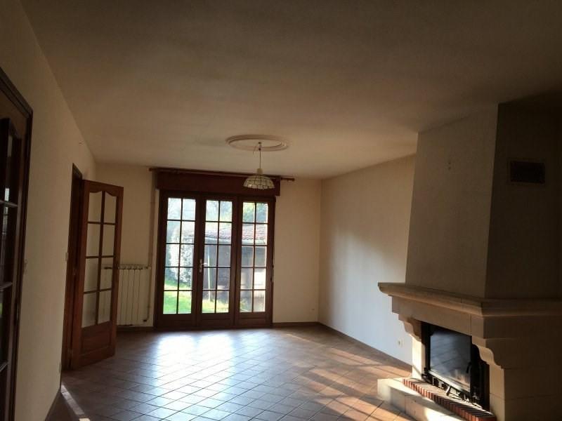 Vente maison / villa Ouve wirquin 168000€ - Photo 2