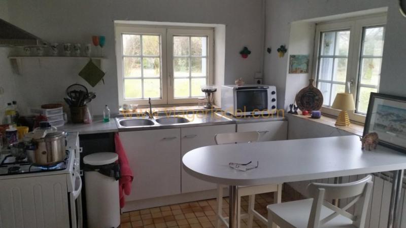 Viager maison / villa Leigné-les-bois 65000€ - Photo 7