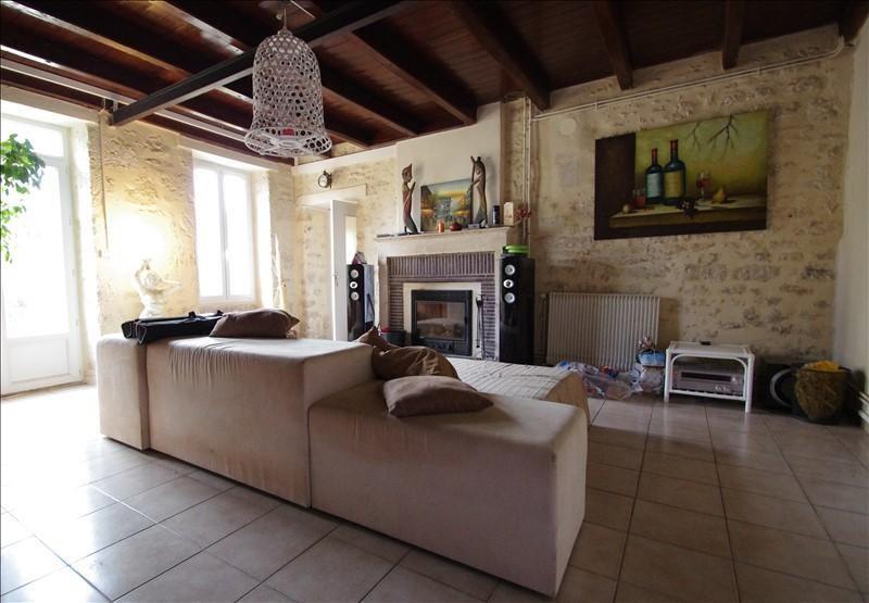 Vente maison / villa Aigrefeuille d aunis 175000€ - Photo 1