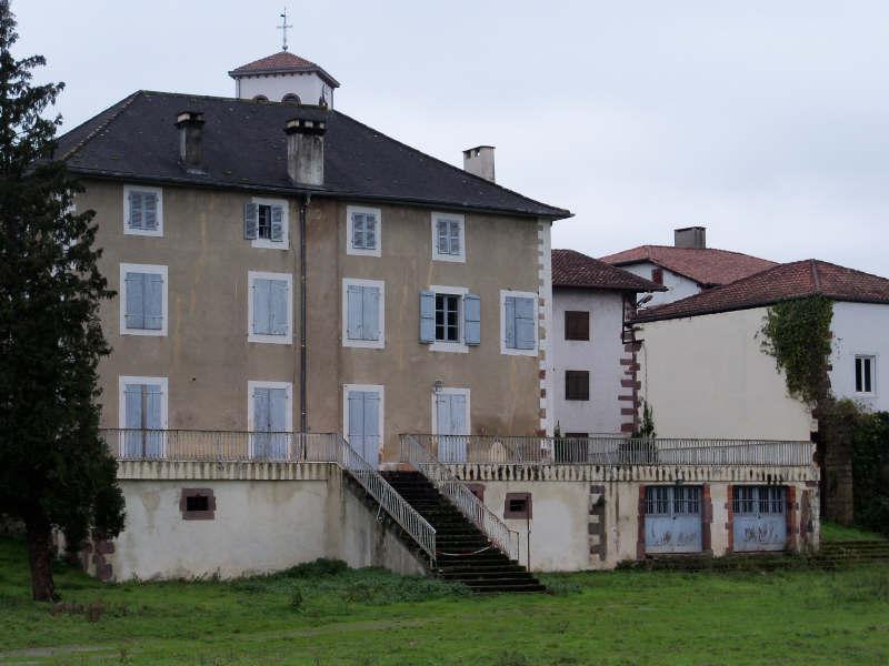 Vente maison / villa St jean pied de port 177000€ - Photo 8