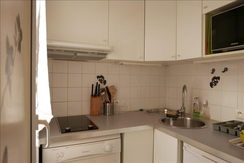Vente appartement Paris 14ème 294000€ - Photo 4