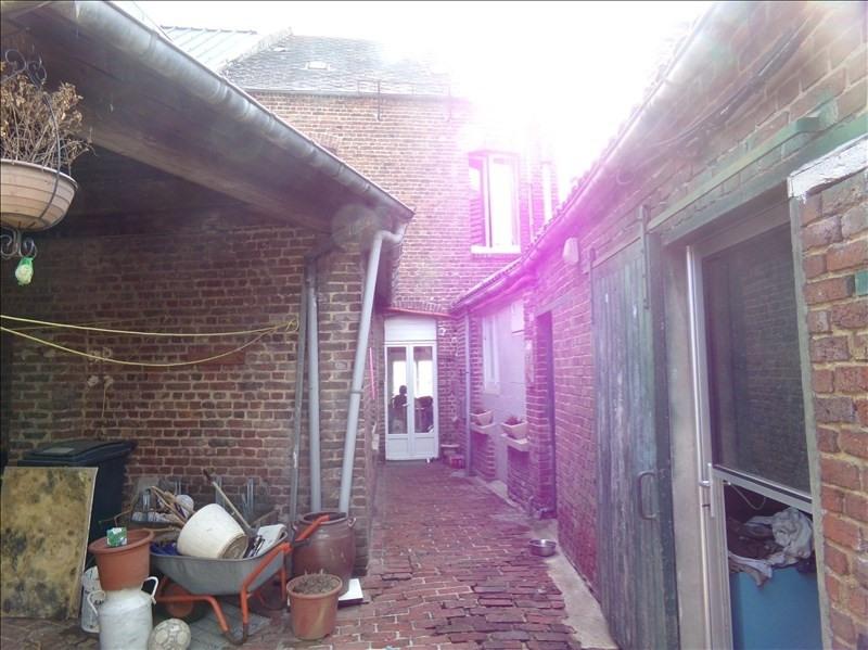 Sale house / villa Inchy en artois 85000€ - Picture 8