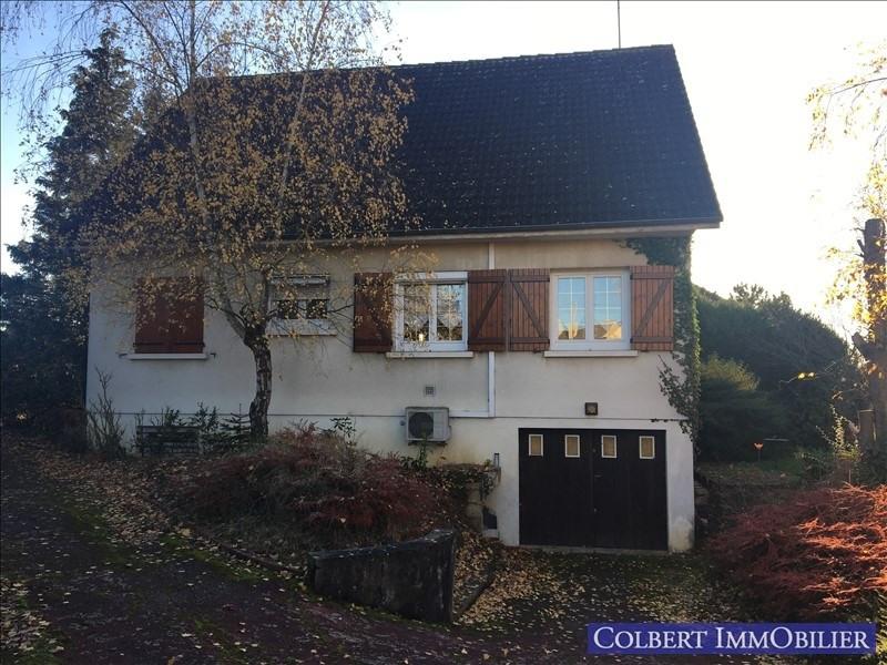 Vente maison / villa Moneteau 179000€ - Photo 5