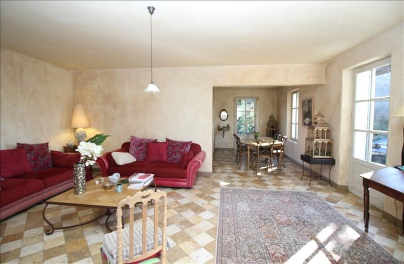 Verkauf von luxusobjekt haus Salon de provence 715000€ - Fotografie 3