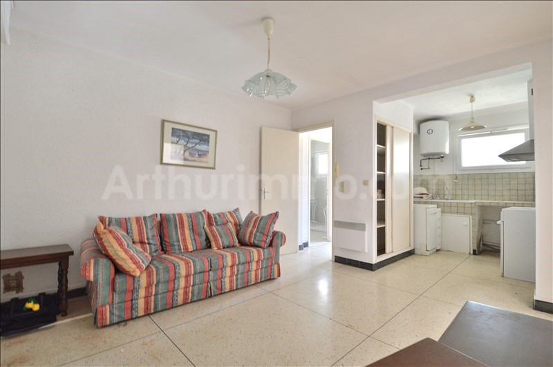 Sale apartment St aygulf 127 500€ - Picture 2