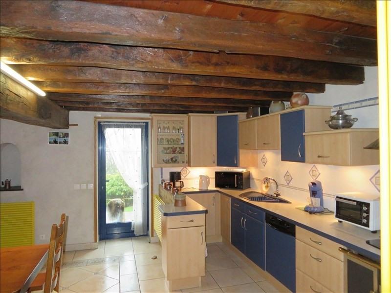Sale house / villa Humbligny 204000€ - Picture 4