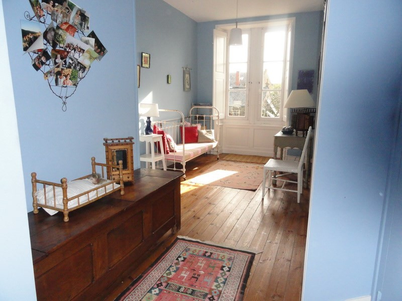 Deluxe sale house / villa Angers nord 35 mn 477000€ - Picture 11