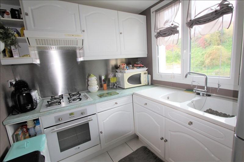 Sale apartment Douai 125000€ - Picture 3